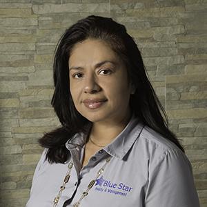 Patricia  Bernaola